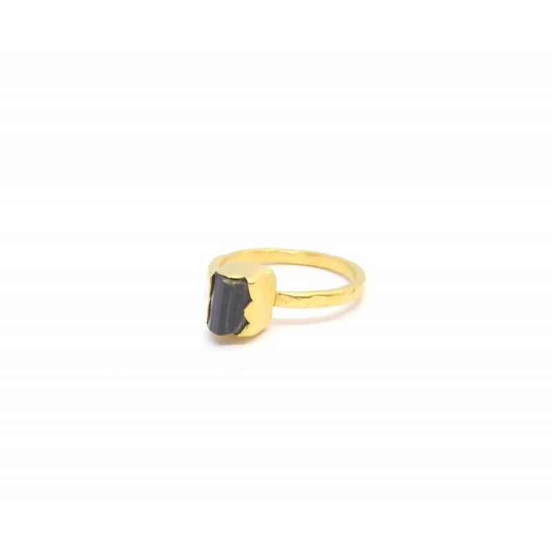 Bague Tourmaline - Taille 56