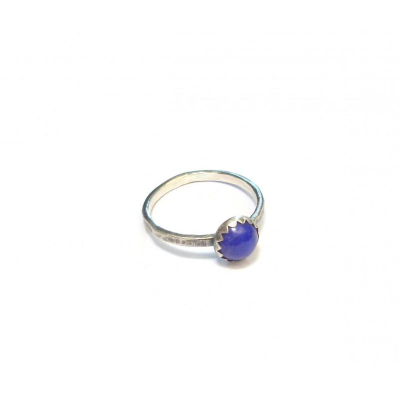 Bague Axé Lapis-Lazuli