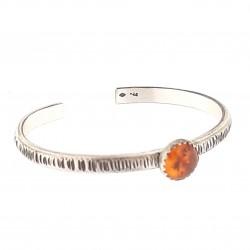 Bracelet Ethnique Ambre