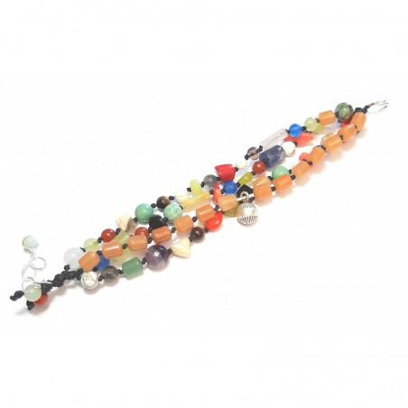 Bracelet Ethnique Appeleur D'Anges