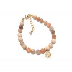 Bracelet Pierre de Lune...